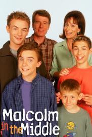 Malcolm (Serie TV) - Cartel