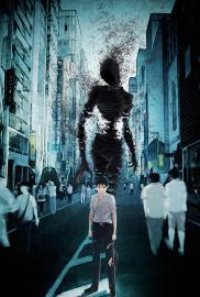 Ajin: Semihumano (Anime) - Cartel