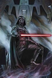 Star Wars: Darth Vader (Cómic) - Cartel