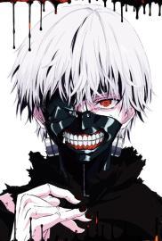 Tokyo Ghoul (Anime) - Cartel