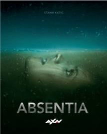 Absentia Póster