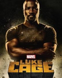 Luke Cage portada