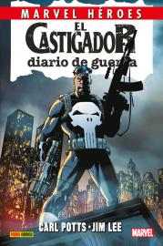 Punisher Diario Guerra