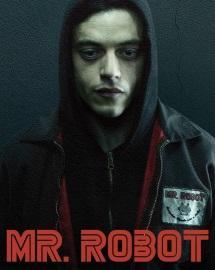 Mr. Robot Portada
