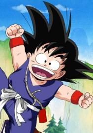 Portada ficha Dragon Ball