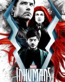 Portada ficha Inhumans