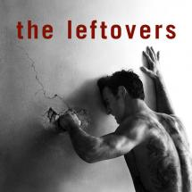 The Leftlovers portada