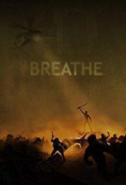 Breathe Portada