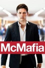 McMafia Portada