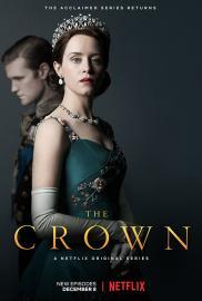 The Crown Portada