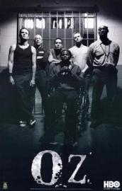 oz tv show cover