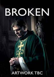 Broken TV Serie Cover