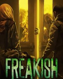 Freakish Cover
