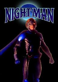 Night Man Portada