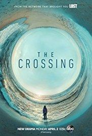 Portada the crossing