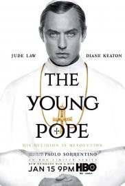 young pope cover