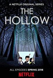The Hollow Portada
