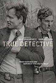 True Detective portada