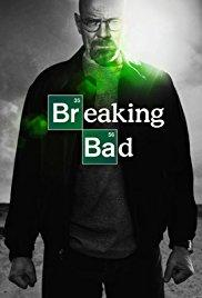 breaking bad cover