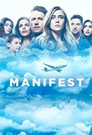 Manifest cover