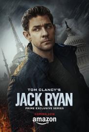 Jack Ryan cover