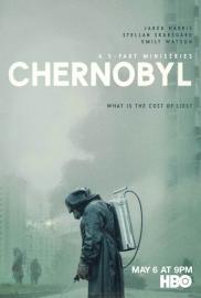 Cartel de Chernobyl