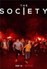 the society poster
