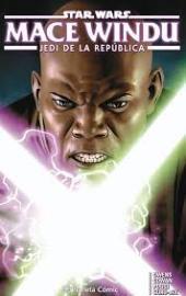 Star Wars - Mace Windu: Jedi de la República