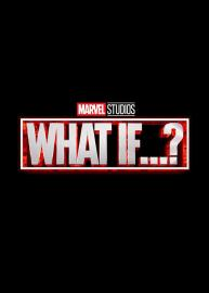 What if…? - Cartel provisional