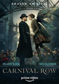 Carnival Row cartel
