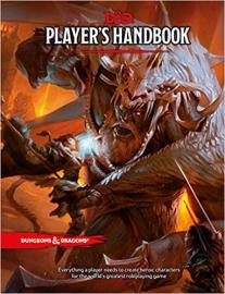 Dungeons and Dragons portada