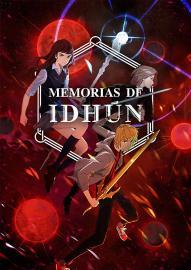 Memorias de Idhun caratula