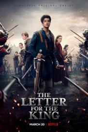 Cartel de Carta al reyCarta al rey