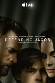 Cartel de Defender a Jacob