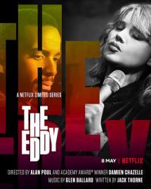Cartel de The Eddy