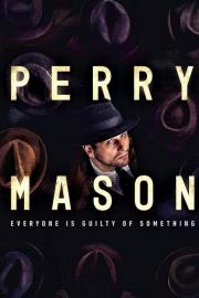 Cartel de Perry Mason 2