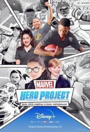 Proyecto Héroes de Marvel