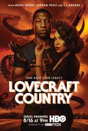 Cartel de Territorio Lovecraft