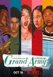 Grand Army cartel