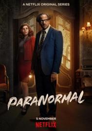 Paranormal cartel