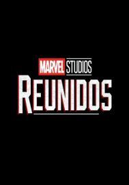 Marvel Studios Reunidos cartel