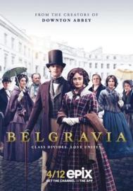 Belgravia cartel