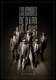 Los hombres de Paco cartel