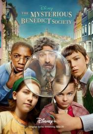 La misteriosa Sociedad Benedict cartel