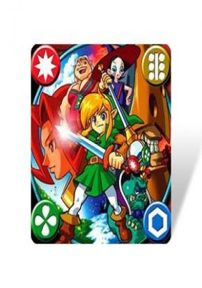 The Legend Of Zelda Oracle Of Ages 3ds Hobbyconsolas Juegos