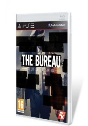 the bureau xcom declassified xbox 360 ps3 pc hobbyconsolas juegos. Black Bedroom Furniture Sets. Home Design Ideas