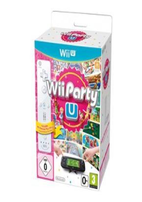 Wii Party U Wii U Hobbyconsolas Juegos