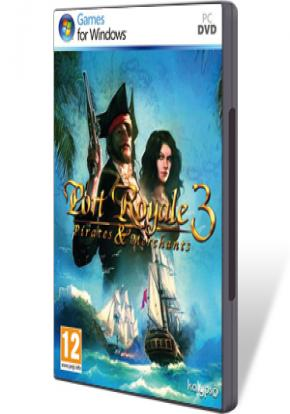 Port Royale 3: Xbox 360, PS3, PC - HobbyConsolas Juegos