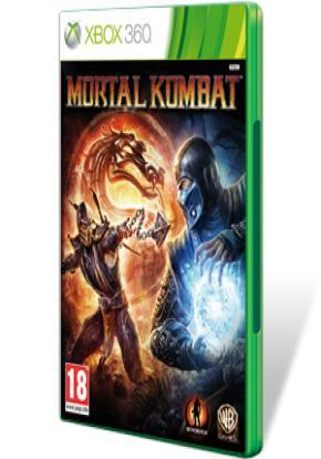 Mortal Kombat Ps Vita Ps3 Xbox 360 Hobbyconsolas Juegos