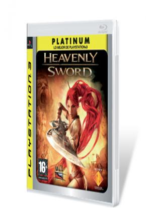 Heavenly Sword Ps3 Hobbyconsolas Juegos